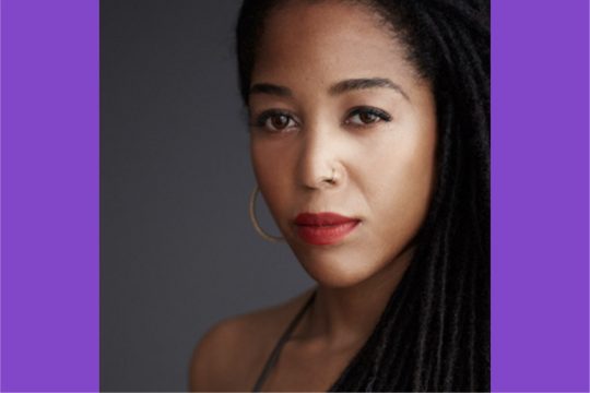 Headshot of Alaina Simone